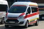 Akut Ambulanz Bremen KTW  (HB-AA 570)