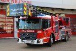 Wiener Neudorf - FF - DLK 23-12