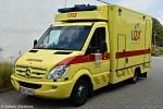 Edegem - Universitair Ziekenhuis Antwerpen - ITW