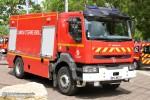 Rémilly - SDIS 57 - GTLF 20/80 - CCGC