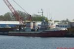 Florian Rostock - Feuerlöschboot FLB 40-1 (a.D.)