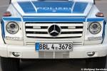 BBL4-3678 - MB G 350 CDI - FuStW (a.D.)