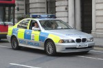 London - City of London Police - FuStW (a.D.)