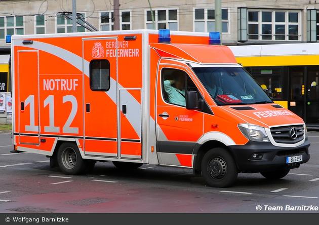 Florian Berlin RTW B-2394