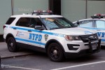 NYPD - Manhattan - 17th Precinct - FuStW 4091