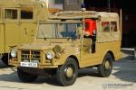 LSHD - Funkkommandowagen (a.D.) (HH-8828)