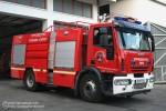 Páfos - Cyprian Fire Service - TLF3000