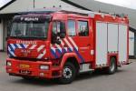 de Ronde Venen - Brandweer - HLF - 47-662
