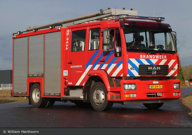 Aalten - Brandweer - HLF - 06-9434