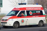 Krankentransport Easy Ambulance - KTW 003 (B-EA 5779)