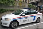 AA 2667 - Police Grand-Ducale - FuStW