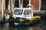 Venezia - Servizio di Protezione Civile - Boot