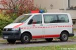Cottbus - Deutsche Bahn AG - Notfallmanagement