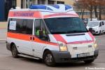 Fietz Ambulanz GmbH - KTW (B-F 2411)