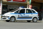 Balchick - Polizei - FuStw