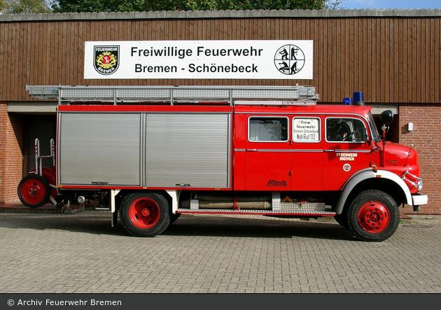 Florian Bremen 63/44-02 (a.D.)