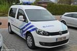 Sint-Katelijne-Waver - Lokale Politie - FuStW