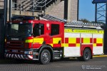 Corby - Northamptonshire Fire and Rescue Service - WrL