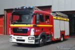 Bedminster - Avon Fire & Rescue Service - WrT