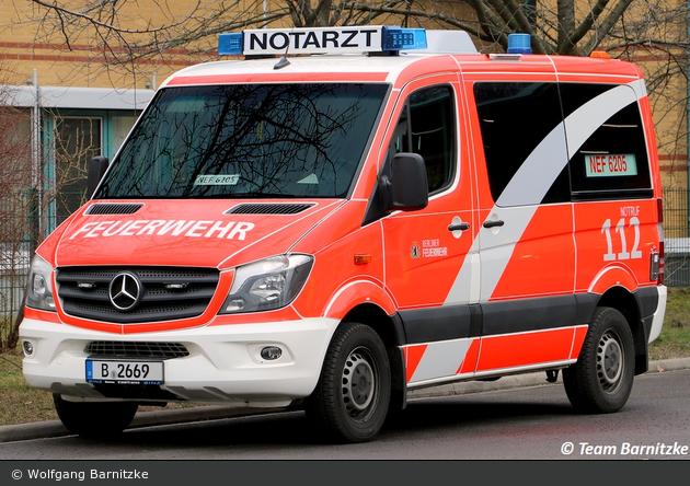 Florian Berlin NEF B-2669