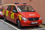 Dublin - City Fire Brigade - APU