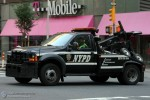 NYPD - Manhattan - Traffic Enforcement District - Tow-Truck 6946