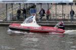 Sankt Petersburg - MChS - Rettungsboot - RFS 44-57
