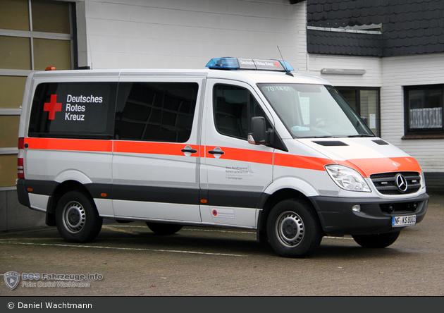 Rotkreuz Nordfriesland 70/14-01