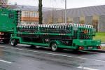 OL-ZD 391 - Empl - Transportanhänger Sperrgitter