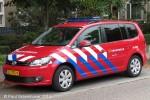 Amsterdam - Brandweer - PKW - 13-9293