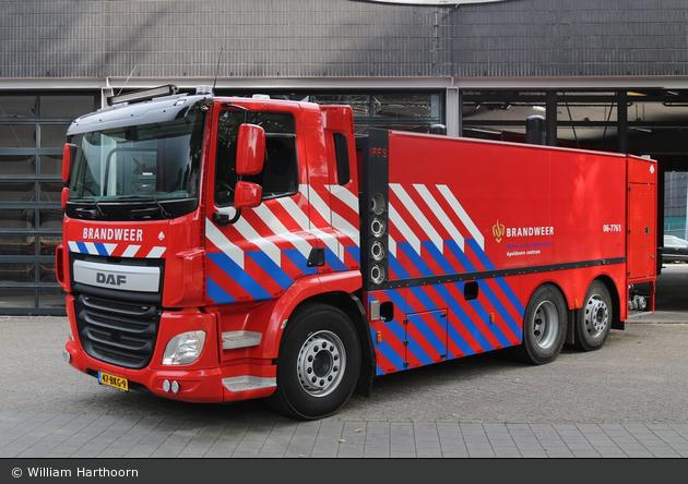 Apeldoorn - Brandweer - GTLF - 06-7761