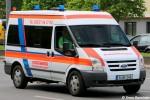 Krankentransport M.Eisenmann - KTW (B-ME 148)