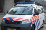 Amsterdam-Amstelland - Politie - FuStW - 4322
