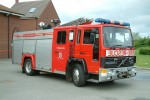 Easingwold - North Yorkshire Fire & Rescue Service - RP (a.D.)