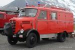 unbekannter Ort - Feuerwehr Freunde Allgäu - LF 8