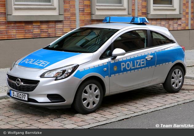 B-30197 - Opel Corsa E - FuStW