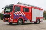 Overbetuwe - Brandweer - HLF - 07-4331