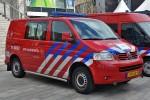 Zaanstad - Brandweer - GW - 11-8002