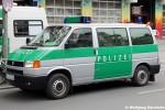 BS-ZD 116 - VW T4 - FüKW