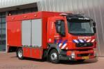 Bergen op Zoom - Brandweer - SW - 20-1562