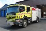 Hammerfest - Brann-og Redningstjeneste - HLF - H.1.1