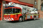 York - North Yorkshire Fire & Rescue Service - ALP