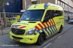 Amsterdam - Ambulance Amsterdam - RTW - 13-102