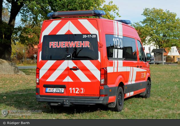 Florian Hannover-Land 20/17-20