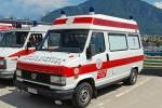 Bozen - CRI - Hundestaffel Wagen 211