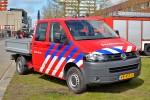 Almere - Brandweer - MZF - 25-4083