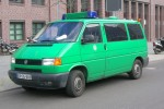 BP26-565 - VW T4 - GefKw (a.D.)