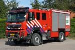Woensdrecht - Brandweer - HLF - 20-1432