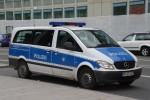BP27-257 - Mercedes-Benz Vito - FuStW