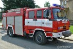 Olomouc - HZS - TLF